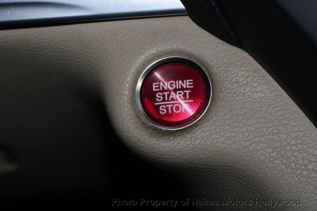 2014 Acura MDX FWD 4dr Tech Pkg - 17595332 - 24