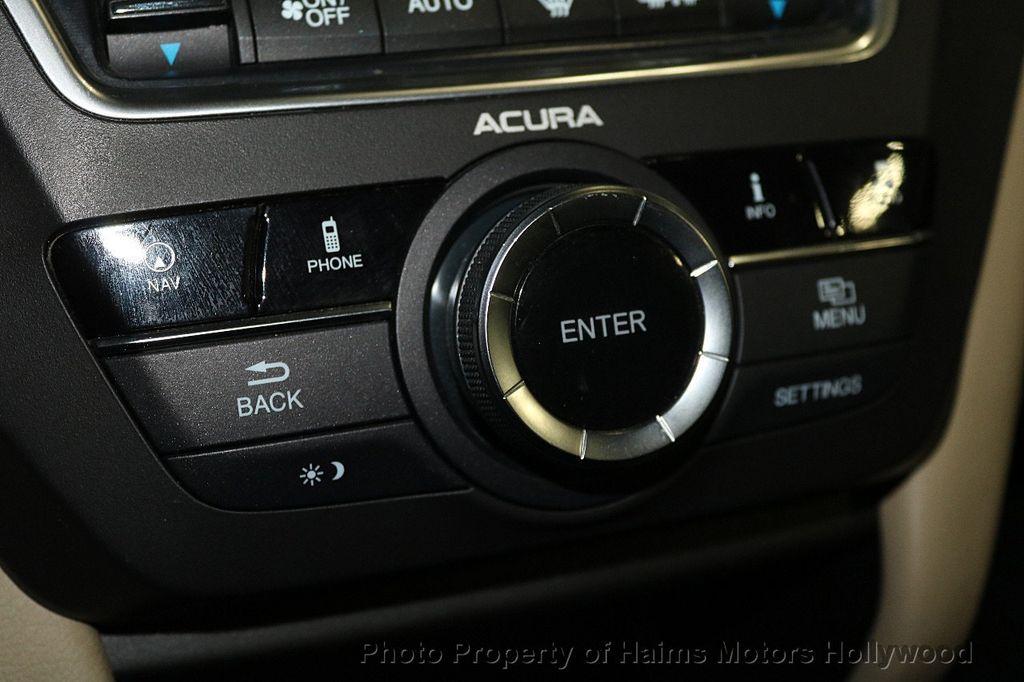 2014 Acura MDX FWD 4dr Tech Pkg - 17595332 - 25
