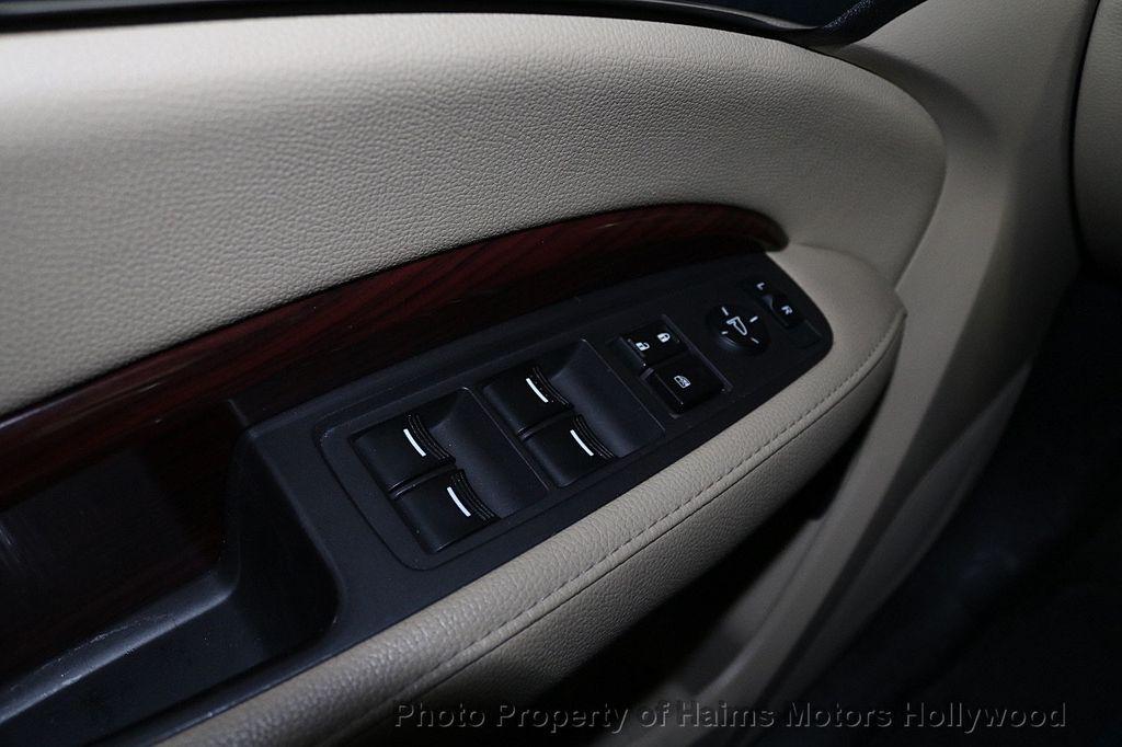 2014 Acura MDX FWD 4dr Tech Pkg - 17595332 - 27