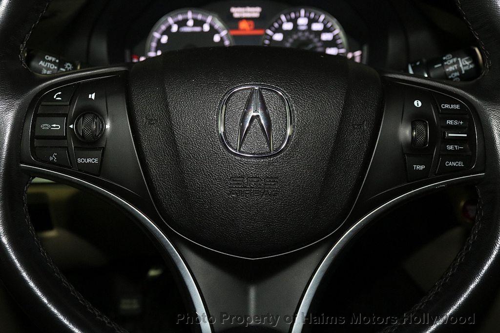 2014 Acura MDX FWD 4dr Tech Pkg - 17595332 - 31