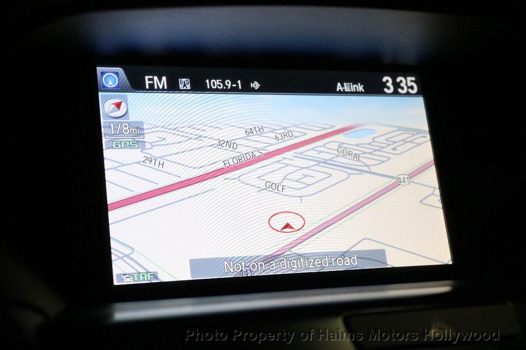 2014 Acura MDX FWD 4dr Tech Pkg - 17595332 - 34