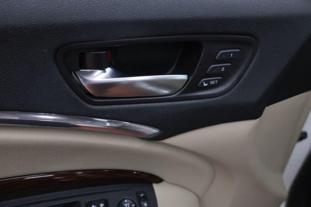 2014 Acura MDX FWD 4dr Tech Pkg - 17394552 - 12