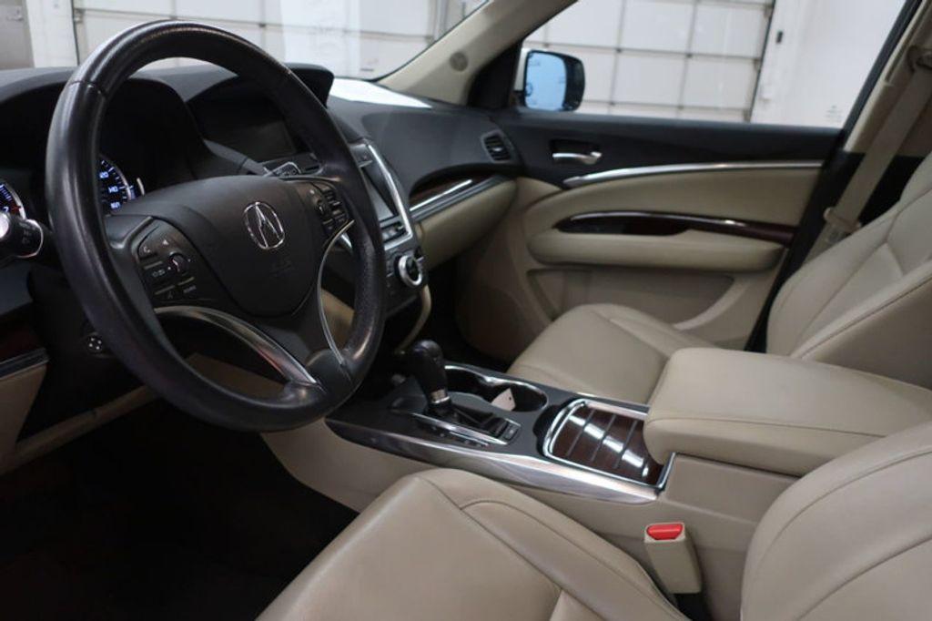 2014 Acura MDX FWD 4dr Tech Pkg - 17394552 - 13