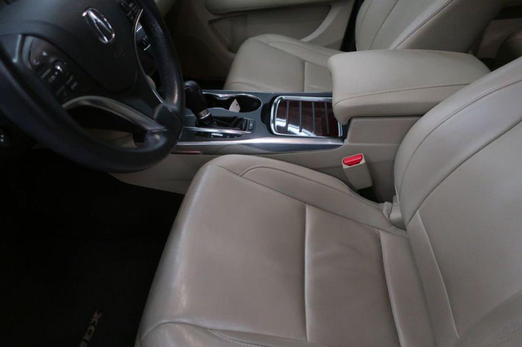 2014 Acura MDX FWD 4dr Tech Pkg - 17394552 - 14
