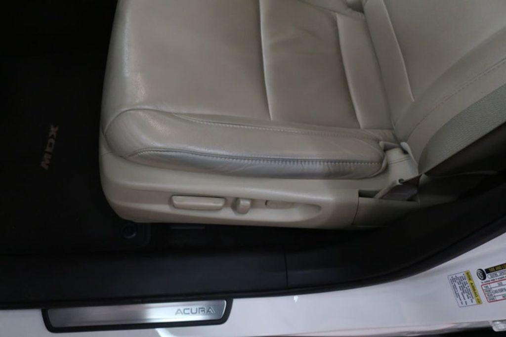 2014 Acura MDX FWD 4dr Tech Pkg - 17394552 - 15