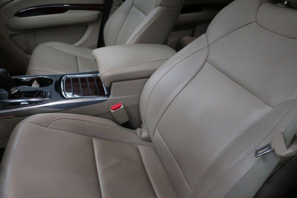 2014 Acura MDX FWD 4dr Tech Pkg - 17394552 - 16