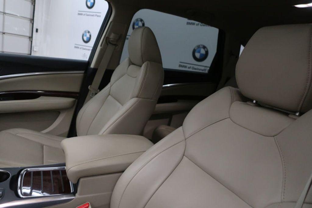 2014 Acura MDX FWD 4dr Tech Pkg - 17394552 - 17