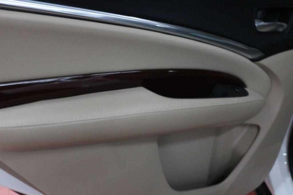 2014 Acura MDX FWD 4dr Tech Pkg - 17394552 - 20