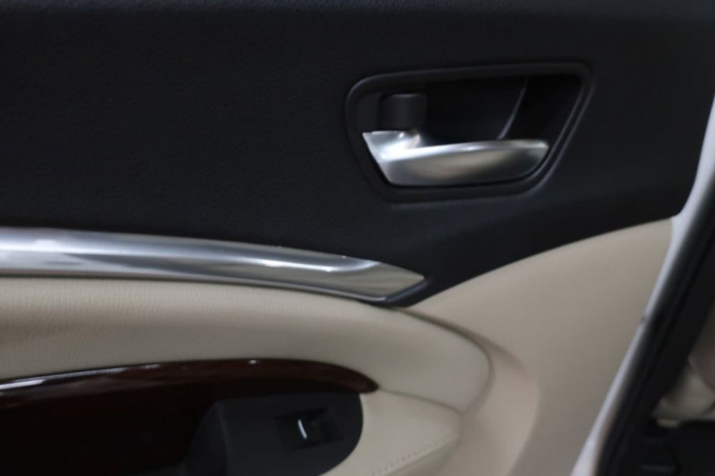 2014 Acura MDX FWD 4dr Tech Pkg - 17394552 - 21