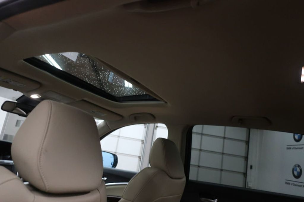 2014 Acura MDX FWD 4dr Tech Pkg - 17394552 - 23