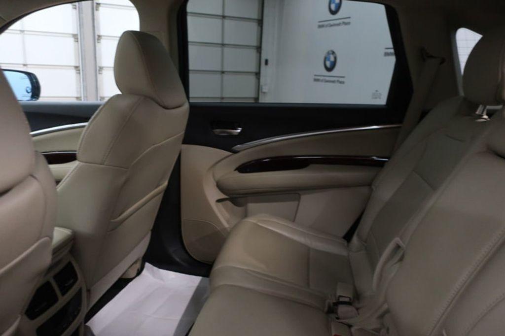 2014 Acura MDX FWD 4dr Tech Pkg - 17394552 - 24