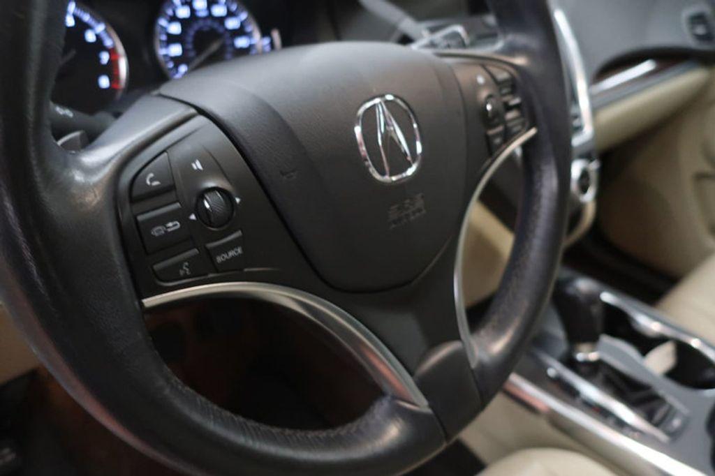 2014 Acura MDX FWD 4dr Tech Pkg - 17394552 - 28