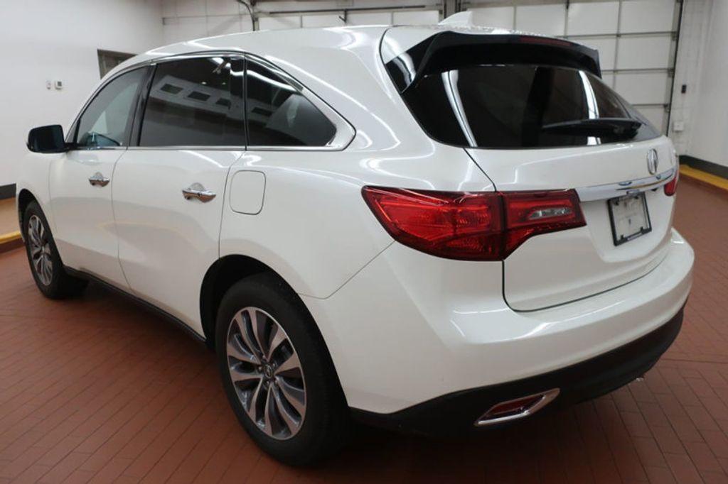 2014 Acura MDX FWD 4dr Tech Pkg - 17394552 - 2