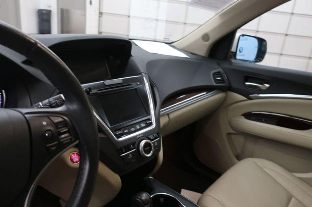 2014 Acura MDX FWD 4dr Tech Pkg - 17394552 - 29