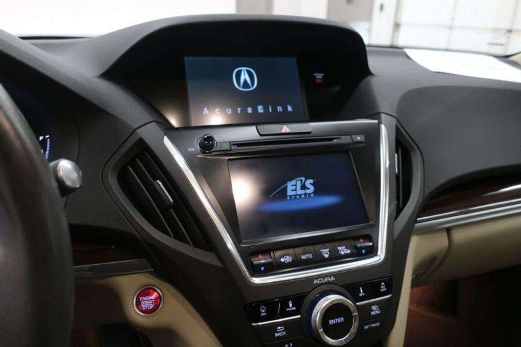 2014 Acura MDX FWD 4dr Tech Pkg - 17394552 - 35