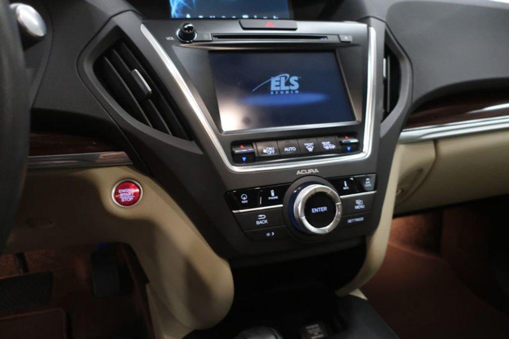 2014 Acura MDX FWD 4dr Tech Pkg - 17394552 - 36