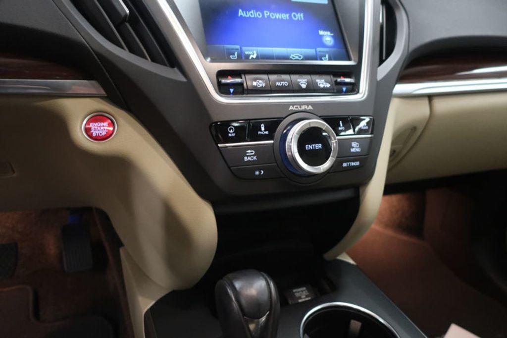 2014 Acura MDX FWD 4dr Tech Pkg - 17394552 - 37