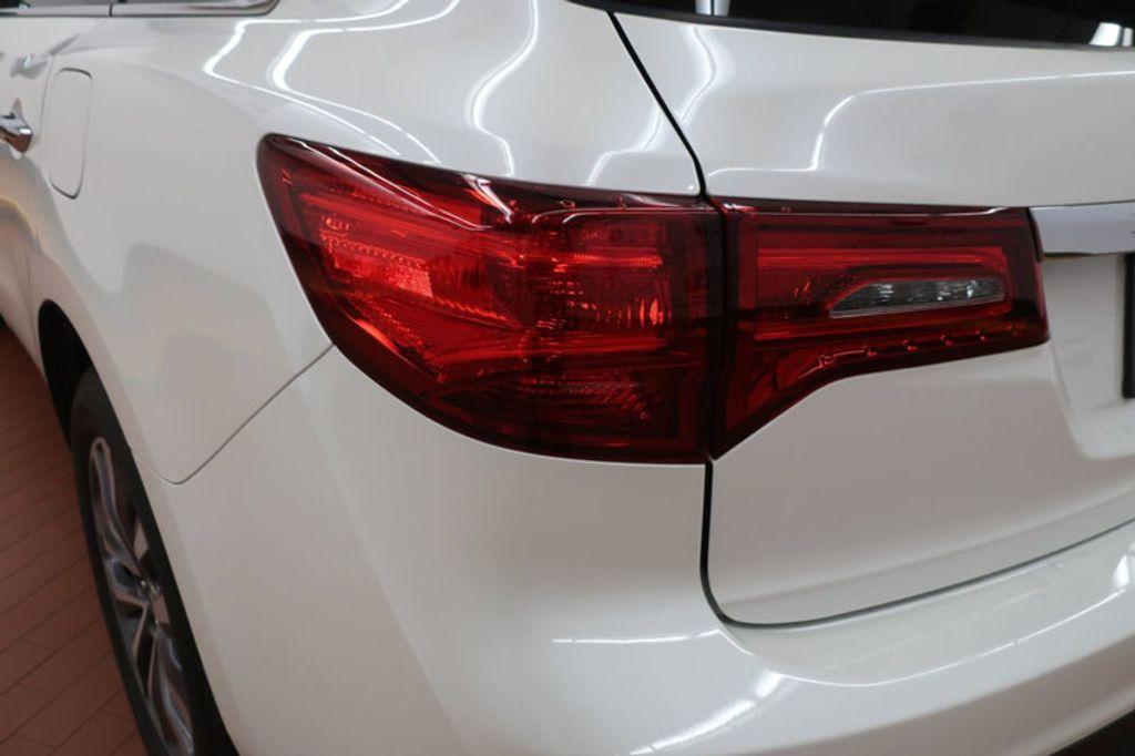 2014 Acura MDX FWD 4dr Tech Pkg - 17394552 - 3