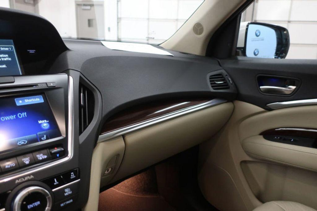 2014 Acura MDX FWD 4dr Tech Pkg - 17394552 - 39