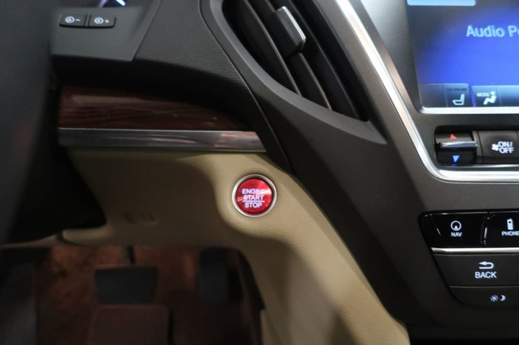 2014 Acura MDX FWD 4dr Tech Pkg - 17394552 - 40