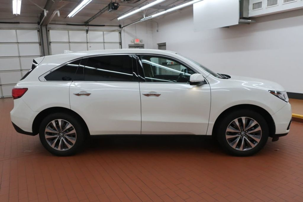 2014 Acura MDX FWD 4dr Tech Pkg - 17394552 - 6