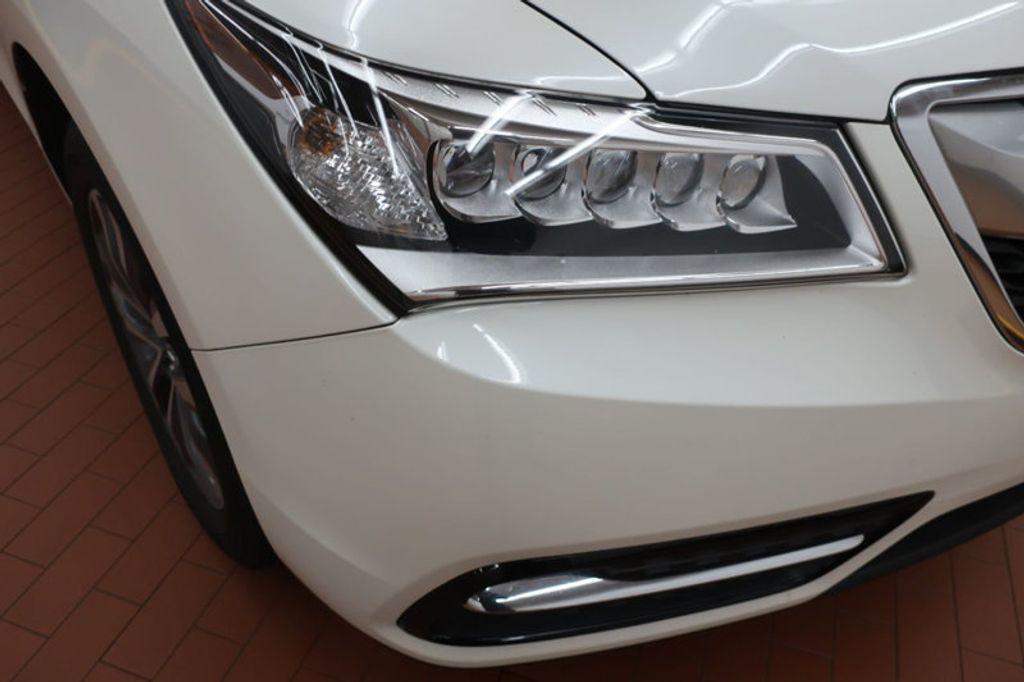 2014 Acura MDX FWD 4dr Tech Pkg - 17394552 - 8