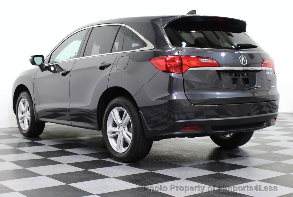 2014 used acura rdx certified rdx awd tech awd camera navigation at eimports4less serving. Black Bedroom Furniture Sets. Home Design Ideas