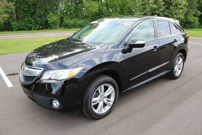 2014 Acura RDX SH-AWD TECHNOLOGY PKG MOONROOF SUV