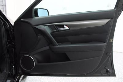 2014 Acura TL 4dr Sedan Automatic 2WD - Click to see full-size photo viewer