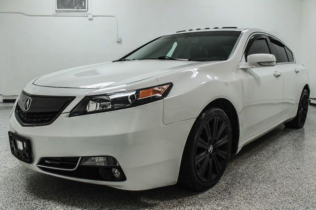 2014 used acura tl 4dr sedan automatic 2wd special edition at dip 39 s luxury motors serving. Black Bedroom Furniture Sets. Home Design Ideas