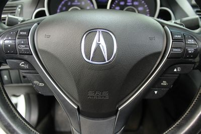 2014 Acura TL 4dr Sedan Automatic 2WD Special Edition - Click to see full-size photo viewer