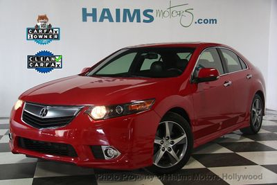 2014 used acura tsx 4dr sedan i4 automatic special edition at haims