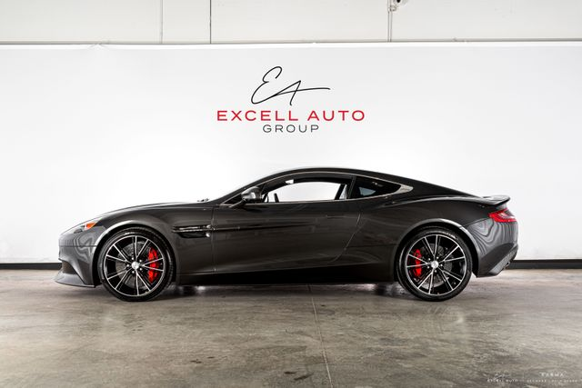 Used Aston Martin At Excell Auto Group Serving Boca Raton Fl