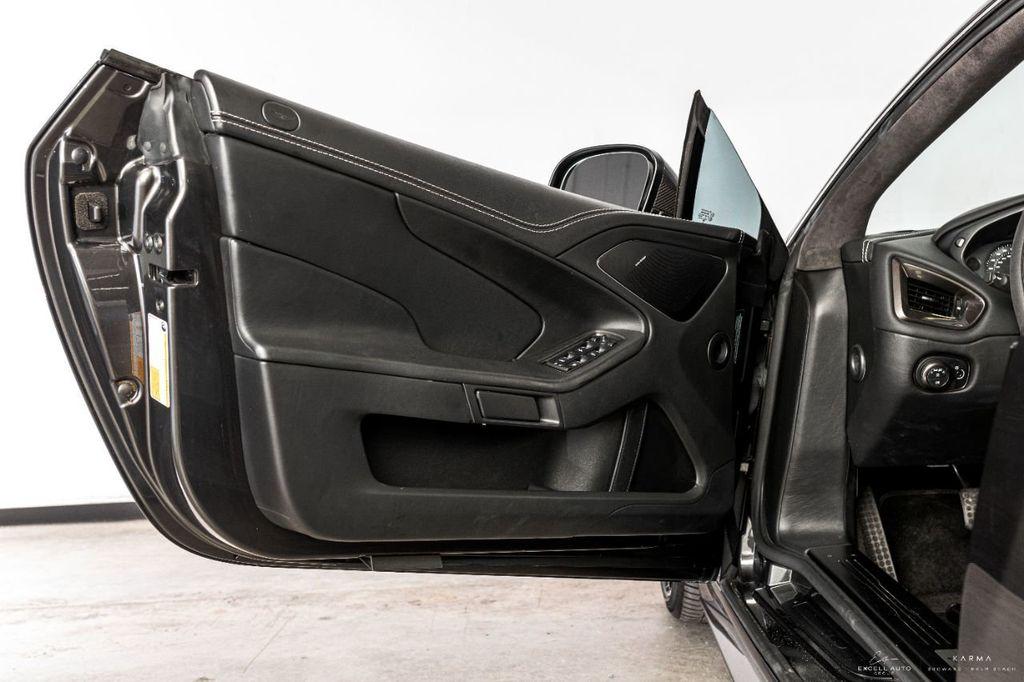 2014 Aston Martin Vanquish 2dr Coupe - 18427238 - 10