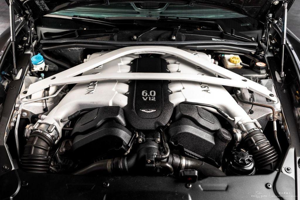 2014 Aston Martin Vanquish 2dr Coupe - 18427238 - 14