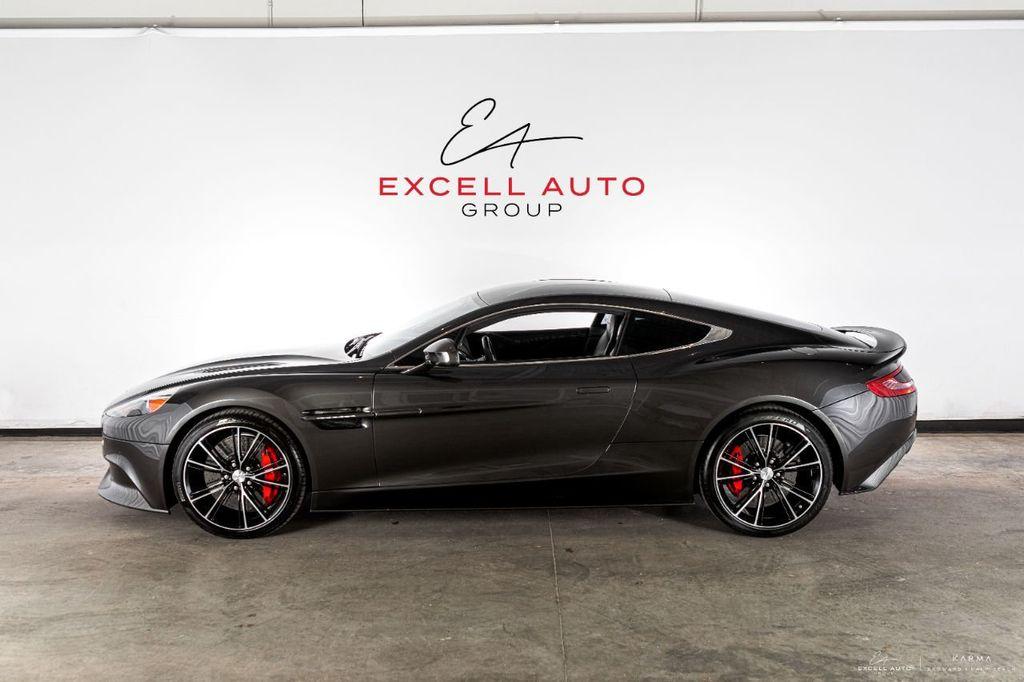 2014 Aston Martin Vanquish 2dr Coupe - 18427238 - 15