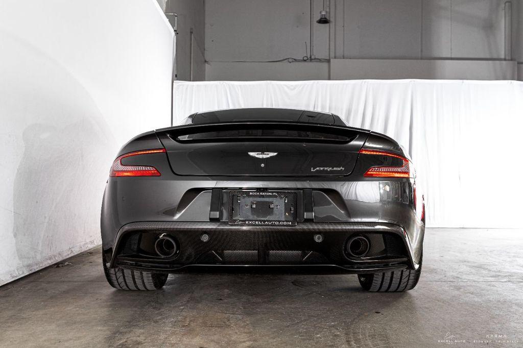 2014 Aston Martin Vanquish 2dr Coupe - 18427238 - 18