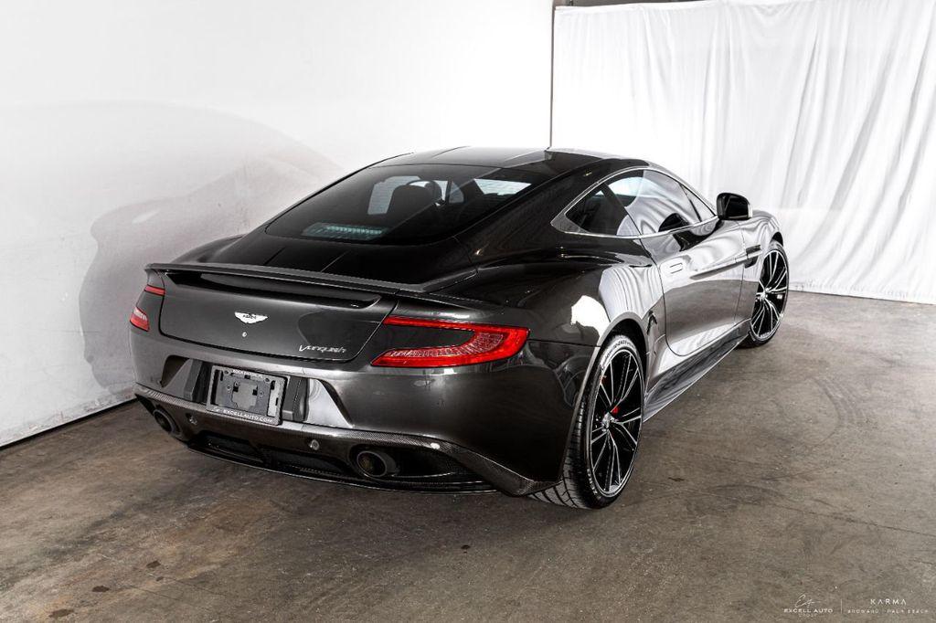 2014 Aston Martin Vanquish 2dr Coupe - 18427238 - 20