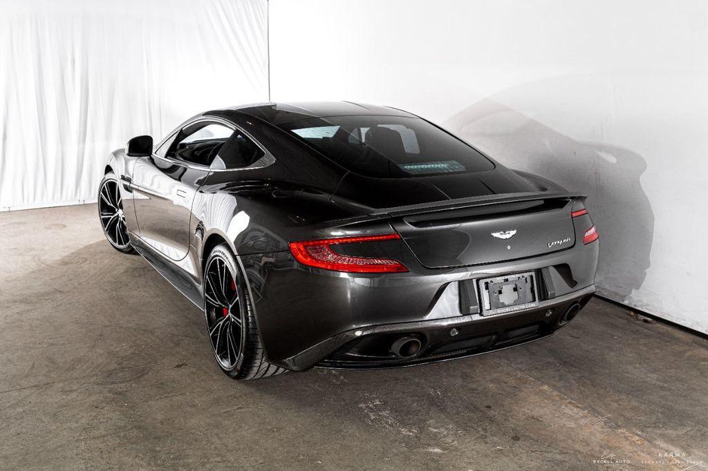 2014 Aston Martin Vanquish 2dr Coupe - 18427238 - 21