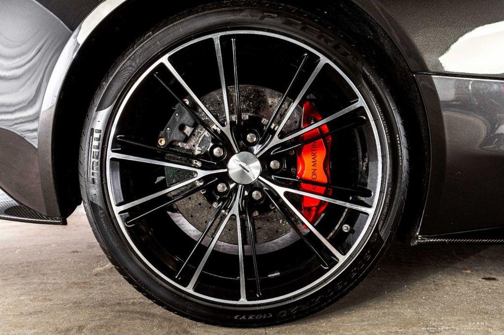 2014 Aston Martin Vanquish 2dr Coupe - 18427238 - 24