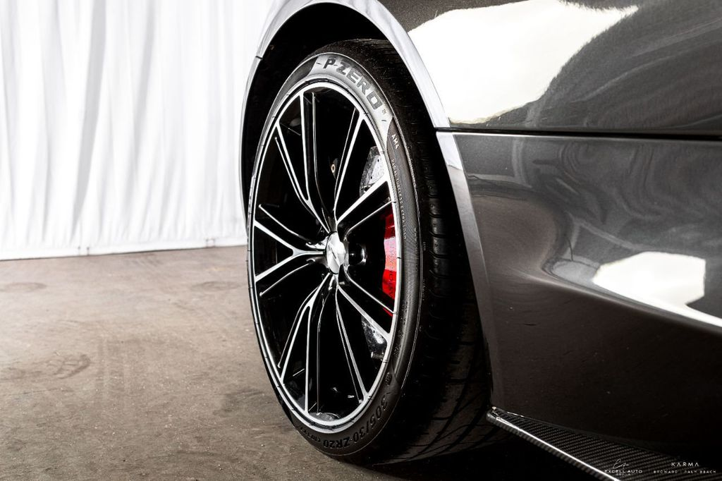 2014 Aston Martin Vanquish 2dr Coupe - 18427238 - 25
