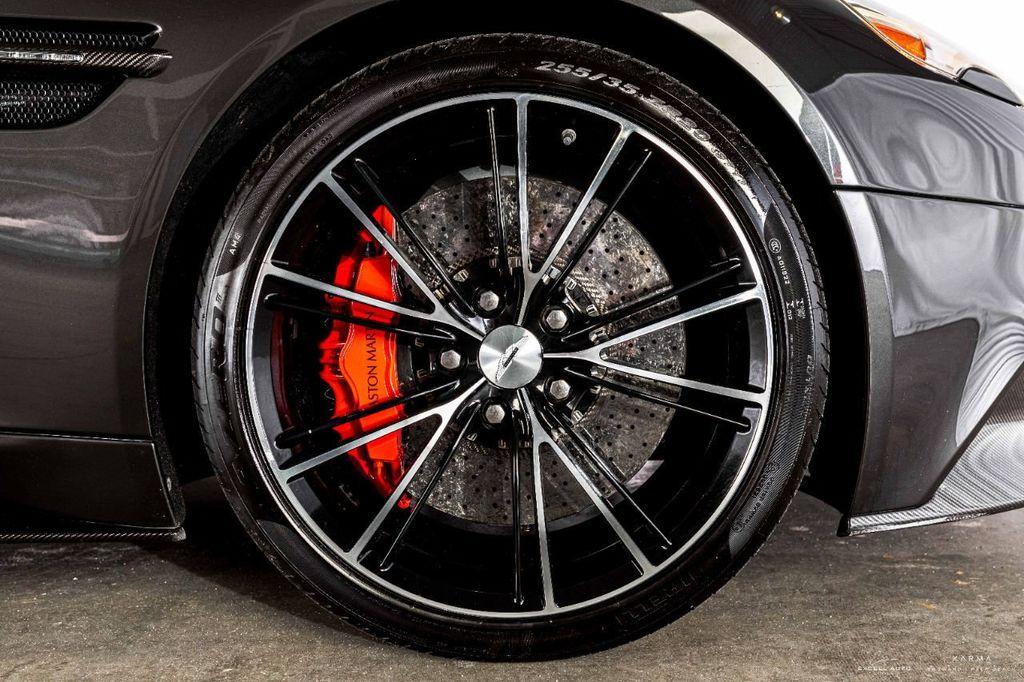 2014 Aston Martin Vanquish 2dr Coupe - 18427238 - 27