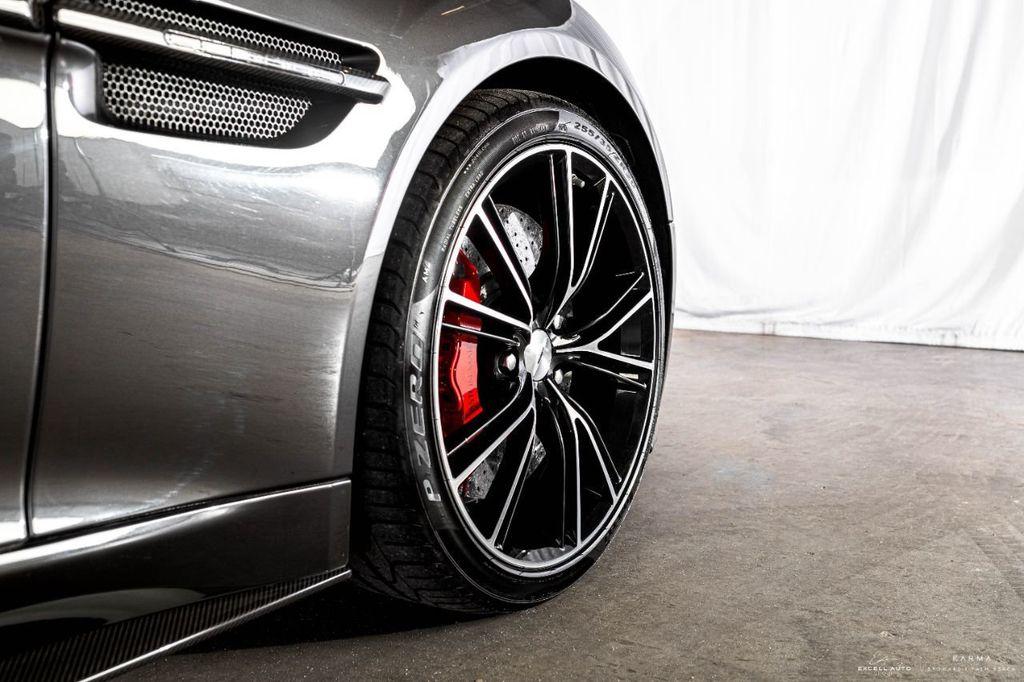 2014 Aston Martin Vanquish 2dr Coupe - 18427238 - 28