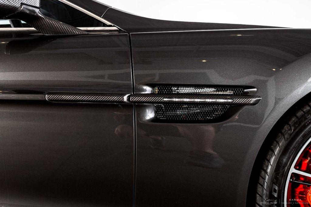 2014 Aston Martin Vanquish 2dr Coupe - 18427238 - 30