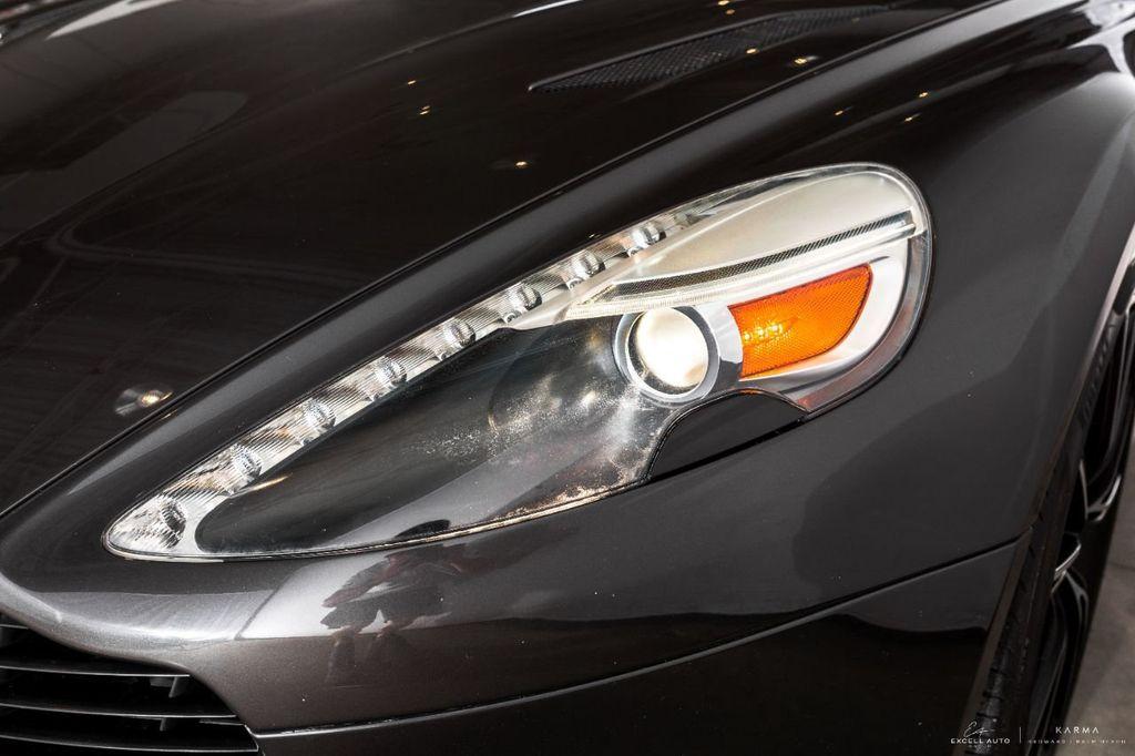 2014 Aston Martin Vanquish 2dr Coupe - 18427238 - 33