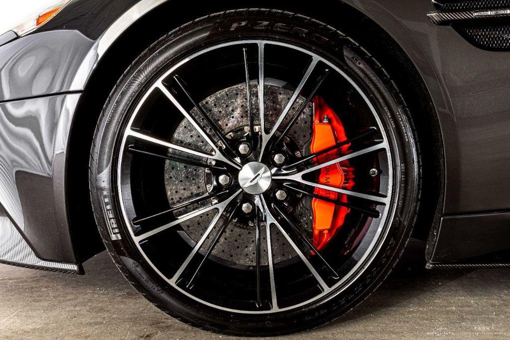 2014 Aston Martin Vanquish 2dr Coupe - 18427238 - 42