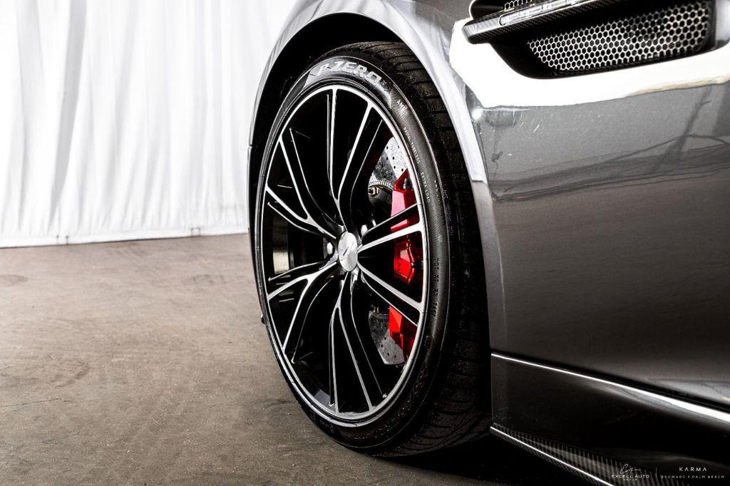 2014 Aston Martin Vanquish 2dr Coupe - 18427238 - 43