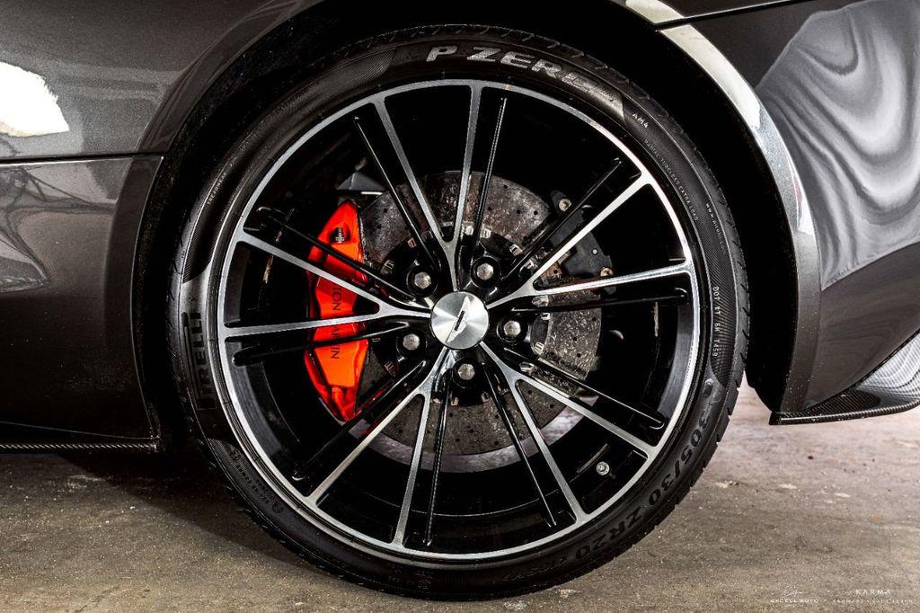 2014 Aston Martin Vanquish 2dr Coupe - 18427238 - 48