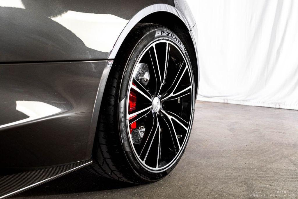 2014 Aston Martin Vanquish 2dr Coupe - 18427238 - 49