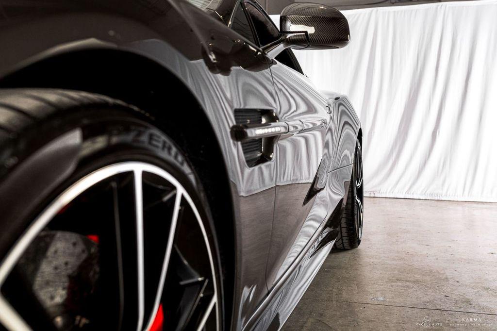 2014 Aston Martin Vanquish 2dr Coupe - 18427238 - 50